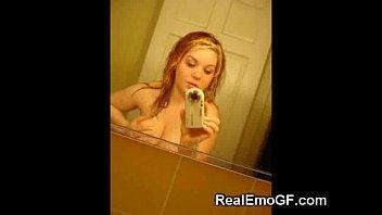 Трах в лесу. Реальная проститутка. Розовые волосы. 4k 60fps